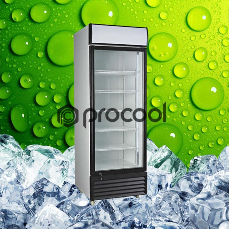 Commercial Beverage Refrigerator Glass Door Commercial Glass Door Beverage