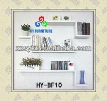 decorative metal wall shelf HY-BF10