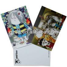 Personalizado 3d japonês dos desenhos animados pictures