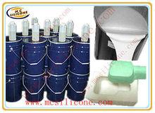 2 part Liquid RTV silicone rubber for molding