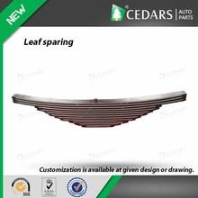 leaf spring for truck