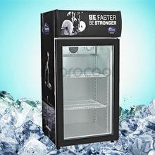 counter top display cooler