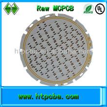 mcpcb manufacturer single side metal core pcb