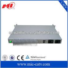 fiber optic transmitter and receivers