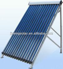Heat Pipe Vacuum Tube energy saving Solar Power Panel