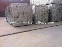 steel scaffolding accessories