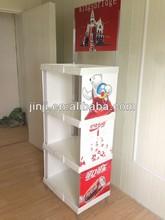 Plastic Display Stand