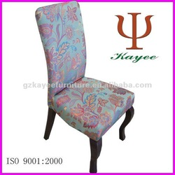 2013 hotel banquet restaurant chairs, restaurant chairs for sale used KYF-A009