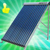 Frame Angle Adjustable Heat Pipe Solar Panel