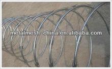 Concertina Razor wire/Razor Barbed Wire /Razor Wire fencing(factory)