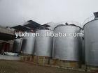 Gold Mining Equipment -Gold Processing Plant-Agitation Leaching Tank