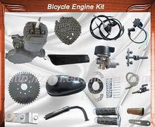 Gasoline Motorized Kit Bike Motor/Gas Bike Motorized Engine