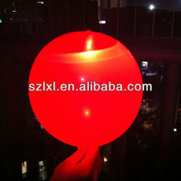 Colorful Flashing LED Balloon for Event or Party decoration
