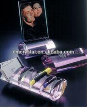 wholesale elegant crystal office stationary set