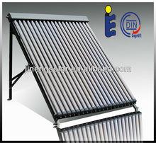 Keymark High Pressure Solar Collectors