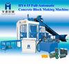 HY4-15 Fully Automatic Hydraform Brick Machine block making machine hydraform block machine