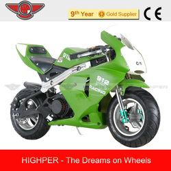 49cc Mini Moto, Mini Motorcycle for Kids (PB008A)