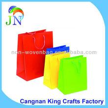 Importers' Favorite Original Paper Bags for Gift, Art Paper Bag For Shopping, Bespoke Shopping Paper Bags
