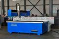 Alta presión de la máquina de corte por chorro de agua, corte de agua fría, SQ1530
