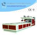 Automático completo de tuberías de plástico expansor/tubo de expansión de la máquina