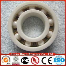 anti-corrosion high temperature ceramic bearing