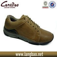 mens designer leather flossy shoes11E831-1