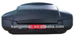 Roto-molded ATV BAG