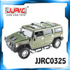 1/14 scale 4ch radio control rc car hummer toys for sale
