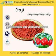 GMP Certified Manufacturer Supply High Quality Bulk Goji Berries Sale