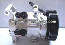 10s11c automobile air conditioning compressor for Toyota Vigo/Hilux Diesel