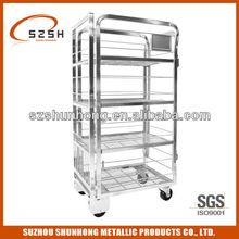 Milk Trolley SH001A