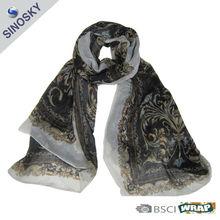 pashmina silk shawl