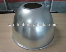 led aluminum spinning lamp shade