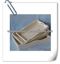 Hot-selling New design wooden tray