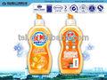 preço barato de alta qualidade de lavar louça detergente líquido