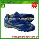 Newet indoor child football shoe