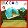 Fireproof waterproof 190t Polyester Taffeta Tent Fabric