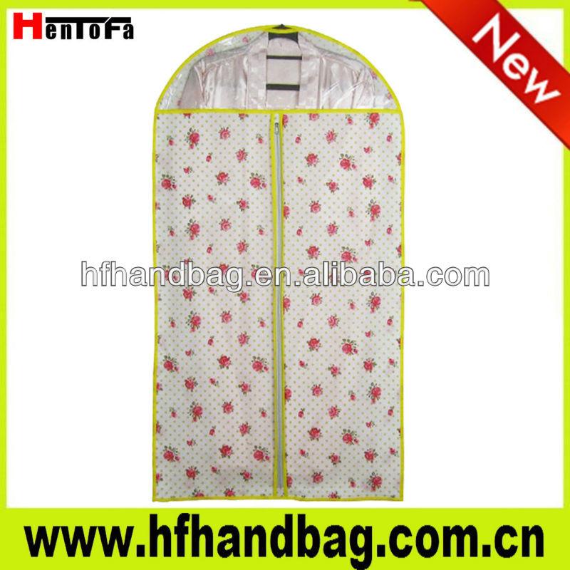 plastic bags for shirt packing/custom plastic bags
