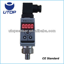 smart digital air oil pressure switch/pressure controller