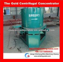 Water Jacket Gold centrifugal Separator