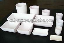 Alumina Crucible For Thermal Analysis