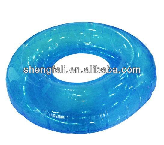 En plastique gonflable adultes donut anneau de natation adulte anneau de piscine gonflable - Piscine gonflable adulte le mans ...