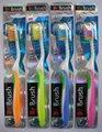 El más popular de la necesidad diaria de cerdas de nylon cepillo de dientes