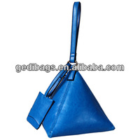 Lovely shaped Bag For Canton Fair Lady Bags