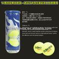 Alta qualidade bola de tênis marcas de venda tipo de bolas esportivas