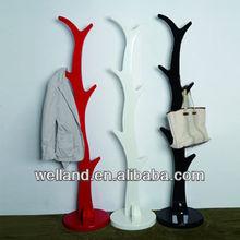 MDF coat stand C
