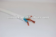 VDE approved 450/750 H07RN-F power cable/rubber cable/flexible cable