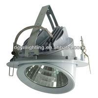 25 watt high power led light downlight