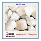 White Dolomite / Dolomite Powder for Ceramic