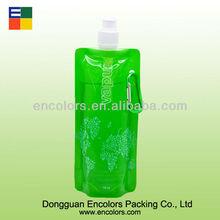 Custom design&logo plastic water bag/Hot sale plastic bag for water/juice